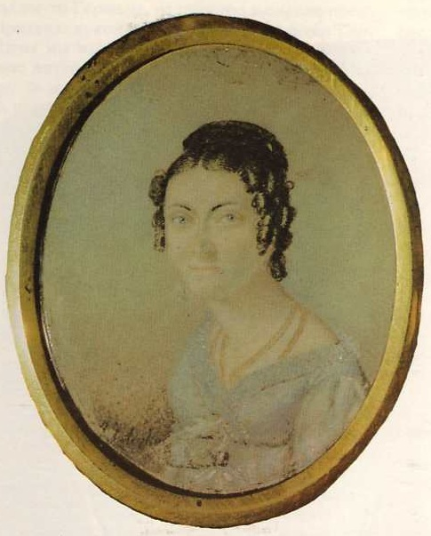 Ekaterina Assier (1778–1816)