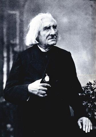Liszt - His Life and Music - Robert Greenberg